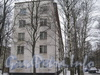 2-я Комсомольская ул., дом 45. Общий вид жилого дома. Фото январь 2012 г.