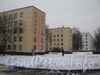 2-я Комсомольская улица. Слева направо дома: 43, 41, 39. Фото январь 2012 г.