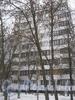 2-я Комсомольская ул., дом 51. Общий вид жилого дома. Фото январь 2012 г.