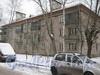 2-я Комсомольская ул., дом 48. Общий вид жилого дома. Фото январь 2012 г.