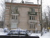 2-я Комсомольская ул., дом 54. Общий вид жилого дома. Фото январь 2012 г.