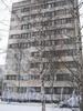 2-я Комсомольская ул., дом 55. Общий вид жилого дома. Фото январь 2012 г.