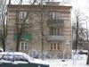 2-я Комсомольская ул., дом 44. Общий вид жилого дома. Фото январь 2012 г.