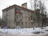 2-я Комсомольская ул., дом 46. Общий вид жилого дома. Фото январь 2012 г.