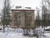 2-я Комсомольская ул., дом 50. Общий вид жилого дома. Фото январь 2012 г.