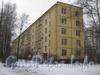 2-я Комсомольская ул., дом 53. Общий вид жилого дома. Фото январь 2012 г.