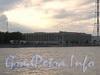 Инструментальная ул., д. 3, лит. Б. Комплекс зданий завода «Красногвардеец». Бизнес-центр «Кантемировский». Общий вид. Фото сентябрь 2011 г.