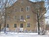 2-я Комсомольская ул., дом 28, корп. 2. Общий вид жилого дома. Фото январь 2012 г.
