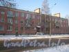 2-я Комсомольская ул., дом 25, корп. 1. Общий вид жилого дома. Фото январь 2012 г.