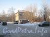 2-я Комсомольская ул., дом 24, корп. 2. Общий вид дома со стороны дома 24, корп. 3 по 2-й Комсомольской улице. Фото январь 2012 г.