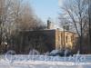 2-я Комсомольская ул., дом 26, корп. 2. Общий вид дома от 2-й Комсомольской улицы. Фото январь 2012 г.