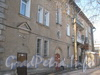 2-я Комсомольская ул., дом 22, корп. 1. Фасад жилого дома со стороны двора. Фото январь 2012 г.