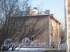 2-я Комсомольская ул., дом 18, корп. 3. Общий вид жилого дома со стороны 2-ой Комсомольской ул. Фото январь 2012 г.
