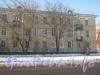 2-я Комсомольская ул., дом 21, корп. 1. Общий вид жилого дома. Фото январь 2012 г.