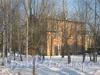 2-я Комсомольская ул., дом 16, корп. 2. Общий вид жилого дома. Фото январь 2012 г.