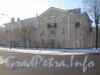 2-я Комсомольская ул., дом 15, корп. 1. Вид от перекрёстка с Новобелецкой ул. Фото январь 2012 г.