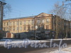 2-я Комсомольская ул., дом 13, корп. 1. Дом на углу Новобелецкой и 2-ой Комсомольской улиц. Общий вид со стороны 2-ой Комсомольской ул. Фото январь 2012 г.
