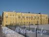 2-я Комсомольская ул., дом 10. Фото с перекрёстка 2-ой Комсомольской ул. и Новобелецкой ул. Фото январь 2012 г.