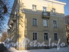 2-я Комсомольская ул., дом 8. Общий жилого вид дома. Фото январь 2011 г.