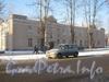2-я Комсомольская ул., дом 9. Фасад жилого дома по 2-ой Комсомольской ул. Фото январь 2011 г.