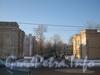 Проезд между домами от 2-ой Комсомольской ул. к ул. Лётчика Пилютова. Слева дом 7, корп. 1 и дом 7, корп. 2(вдали), справа дом 5 - по 2-ой Комсомольской и дом 6, корп. 2 по Пилютова (вдали). Фото январь 2011 г.