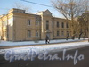 2-я Комсомольская ул., дом 5. Фасад жилого дома со стороны 2-ой Комсомольской ул. Фото январь 2011 г.