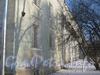 2-я Комсомольская ул., дом 6, корп. 1. Вид дома со стороны двора. Фото январь 2011 г.
