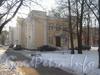 2-я Комсомольская ул., дом 3. Общий жилого вид дома со стороны дома 44 по ул. Чекистов. Фото январь 2011 г.