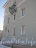2-я Комсомольская ул., дом 6, корп. 1. Торец дома со стороны дома 4 корпус 1. Фото январь 2011 г.