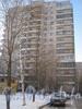 Ул. Летчика Пилютова, дом 2. Вид жилого дома со стороны двора. Фото январь 2011 г.