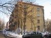 Ул. Летчика Пилютова, дом 4, корп. 2. Общий вид жилого дома. Фото январь 2011 г.