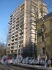 Ул. Летчика Пилютова, дом 2. Вид жилого дома с ул. Лётчика Пилютова. Фото январь 2011 г.