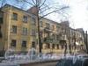 Ул. Летчика Пилютова, дом 6, корп. 1. Общий вид дома со стороны ул. Лётчика Пилютова. Фото январь 2011 г.