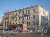 Ул. Летчика Пилютова, дом 12. Вид правой части фасада. Фото январь 2011 г.