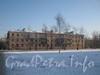 Ул. Летчика Пилютова, дом 14. Фасад дома. Фото январь 2011 г.