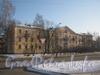 Ул. Летчика Пилютова, дом 20, корп. 1. Фасад дома. Фото февраль 2012 г.