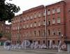 Инструментальная ул., д. 6. Фасад здания. Фото сентябрь 2011 г.