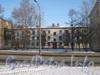 Ул. Летчика Пилютова, дом 30. Общий вид дома с ул. Лётчика Пилютова. Фото февраль 2012 г.