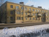 Ул. Летчика Пилютова, дом 32. Общий вид жилого дома. Фото февраль 2012 г.