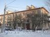 2-я Комсомольская ул., дом 27, корп. 1. Вид дома со стороны Добрушской ул. Фото февраль 2012 г.