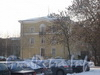 2-я Комсомольская ул., дом 10. Вид дома со стороны ул. Пограничника Гарькавого. Фото февраль 2012 г.