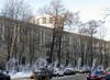 Инструментальная ул., д. 2. Корпус СПбГЭТУ («ЛЭТИ»). Главный фасад. Фото февраль 2012 г.