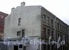 12-я Красноармейская ул., д. 26, лит. А. Здание мебельной фабрики «Ладога». Общий вид лицевого корпуса. Фото октябрь 2010 г.