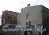 12-я Красноармейская ул., д. 26, лит. А. Здания мебельной фабрики «Ладога». Вид на дворовый производственный корпус. Фото октябрь 2010 г.