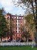 Ремесленная ул., д. 5. Общий вид. Фото октябрь 2011 г.