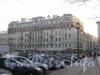 Казанская ул., д. 2. Общий вид здания. Фото февраль 2012 г.