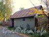 Ремесленная ул., д. 21, лит. А. Здание проходной. Общий вид. Фото октябрь 2011 г.