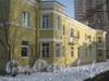 Ул. Коммуны, дом 54, корп. 2. Общий вид со стороны проезда к Отечественной ул. Фото февраль 2012 г.