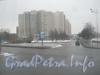 Ул. Типанова, дом 40.  Общий вид жилого комплекса «Дом на Типанова». Фото февраль 2012 г.