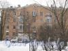Ул. Белоусова, дом 22. Общий вид дома с противоположной стороны улицы. Фото февраль 2012 г.